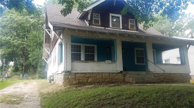 5836 Michigan Avenue, Kansas City, MO 64130 (#2129871) :: Edie Waters Network