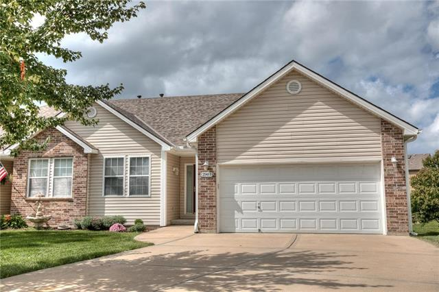 2901 Emerald Court, Platte City, MO 64079 (#2129915) :: Edie Waters Network