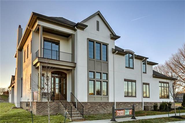 5305 Meadowbrook Parkway, Prairie Village, KS 66207 (#2130003) :: No Borders Real Estate