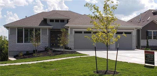 25753 W 96th Street, Lenexa, KS 66227 (#2130037) :: Char MacCallum Real Estate Group