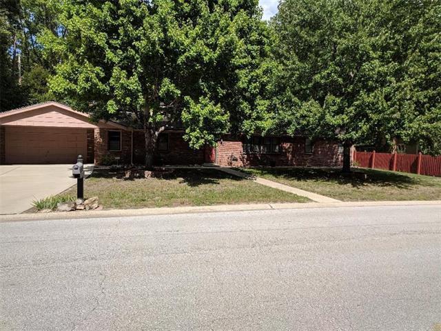 314 NW 40th Street, Kansas City, MO 64116 (#2130057) :: Edie Waters Network