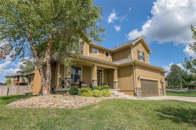 22518 W 60TH Street, Shawnee, KS 66226 (#2130069) :: Char MacCallum Real Estate Group