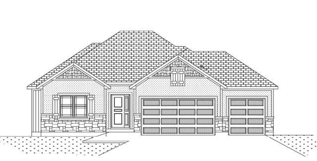 1301 NW Lindenwood Drive, Grain Valley, MO 64029 (#2130077) :: Edie Waters Network