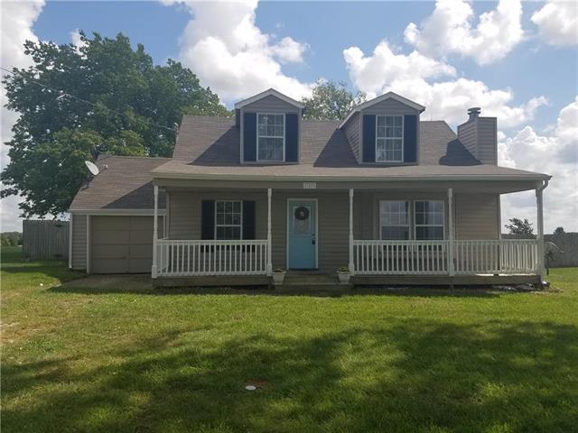 27491 New Lancaster Road, Louisburg, KS 66053 (#2130110) :: Kansas City Homes