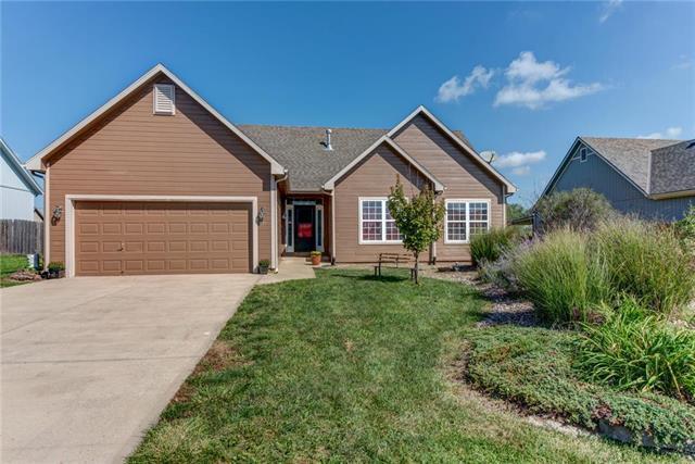 227 Prairie Lane, Wellsville, KS 66092 (#2130231) :: Char MacCallum Real Estate Group