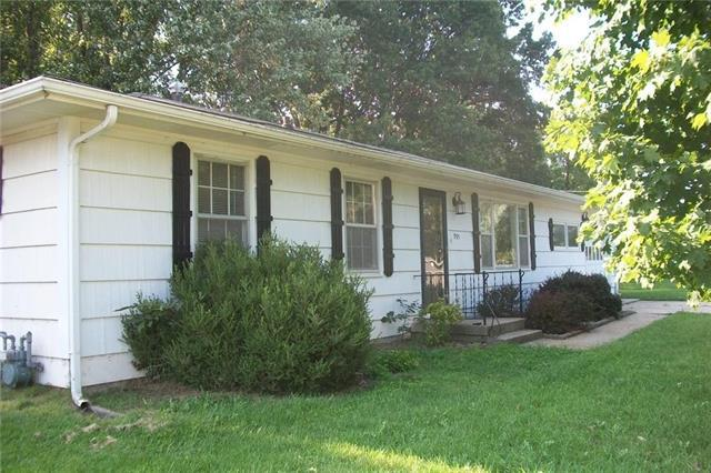 905 Lexington Road, Pleasant Hill, MO 64080 (#2130237) :: Edie Waters Network