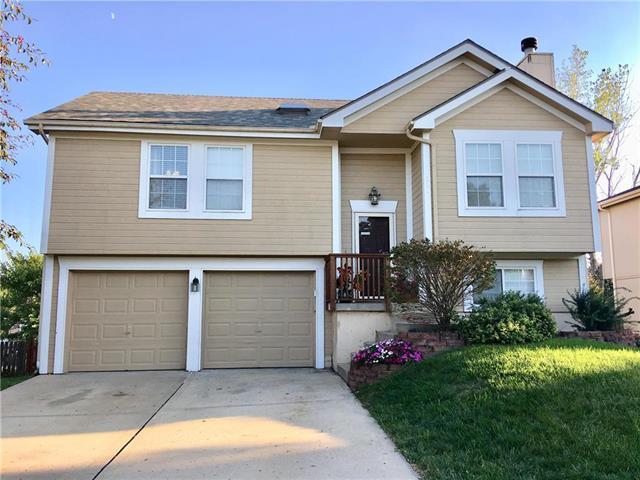 211 NW 112 Terrace, Kansas City, MO 64155 (#2130305) :: Edie Waters Network