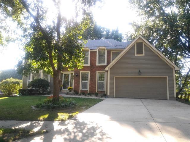 5807 N Cypress Avenue, Kansas City, MO 64119 (#2130386) :: Char MacCallum Real Estate Group
