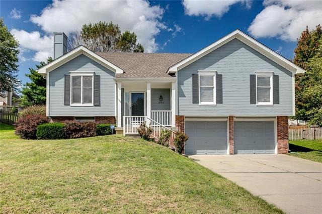 1554 Dover Court, Liberty, MO 64068 (#2130451) :: Kansas City Homes