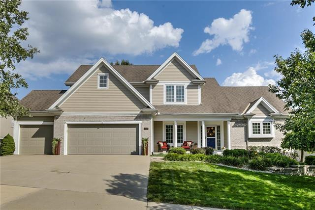 9109 N Kentucky Avenue, Kansas City, MO 64157 (#2130492) :: No Borders Real Estate