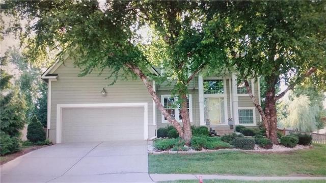 103 Broadmoor Drive, Louisburg, KS 66053 (#2130508) :: Kansas City Homes