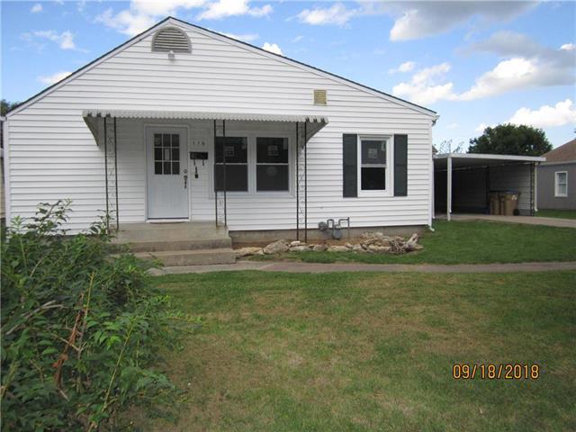 116 Hargis N/A, Belton, MO 64012 (#2130546) :: Char MacCallum Real Estate Group