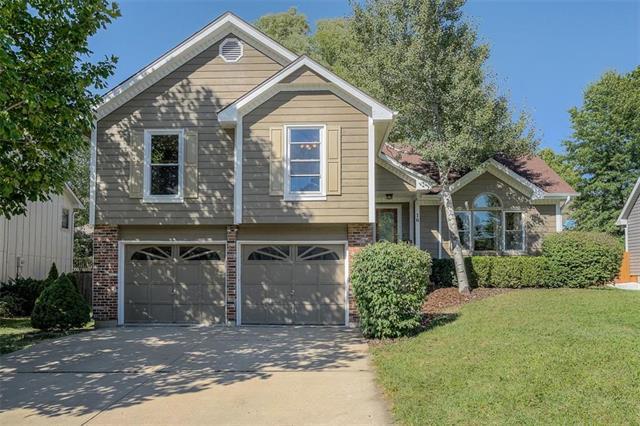 16 NE 110th Terrace, Kansas City, MO 64155 (#2130554) :: Char MacCallum Real Estate Group