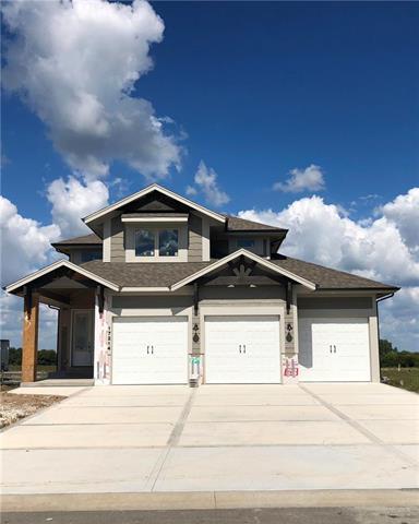 17214 W 197th Terrace, Spring Hill, KS 66083 (#2130567) :: Char MacCallum Real Estate Group