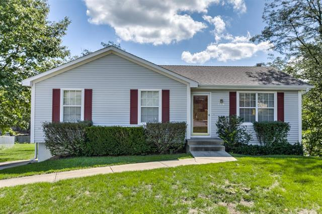 1114 SE Autumn Court, Blue Springs, MO 64014 (#2130569) :: Edie Waters Network