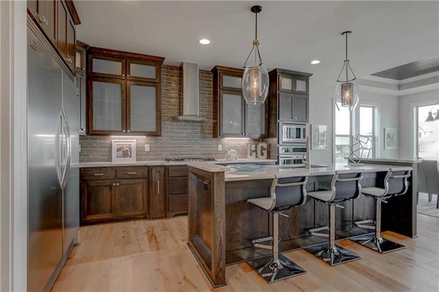 17130 W 197th Terrace, Spring Hill, KS 66083 (#2130571) :: Char MacCallum Real Estate Group