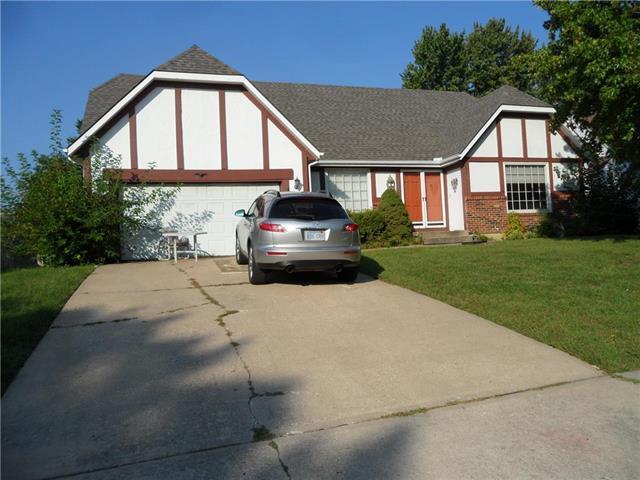 10260 Garnett Street, Overland Park, KS 66214 (#2130613) :: NestWork Homes