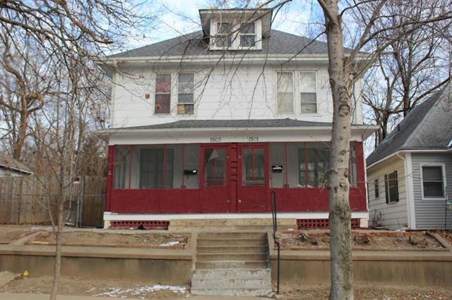 1501 Prospect Avenue, St Joseph, MO 64505 (#2130650) :: Edie Waters Network