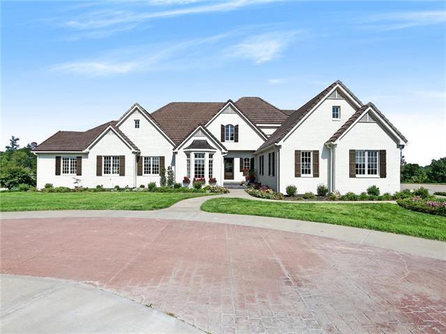 16820 Cc Highway, Holt, MO 64048 (#2130687) :: Kansas City Homes