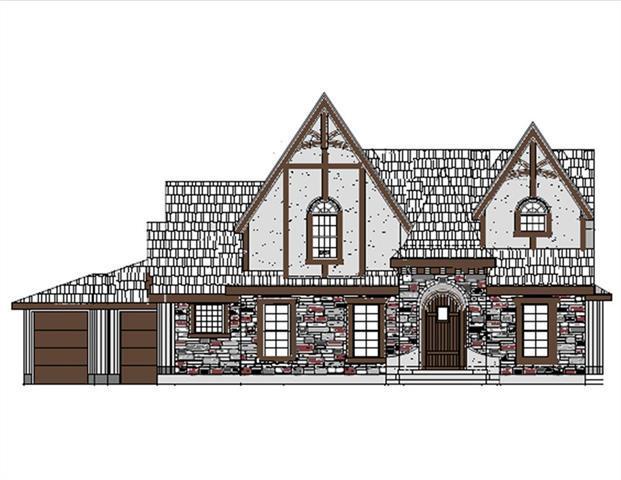 1216 SW Arborcrest Drive, Lee's Summit, MO 64082 (#2130689) :: NestWork Homes