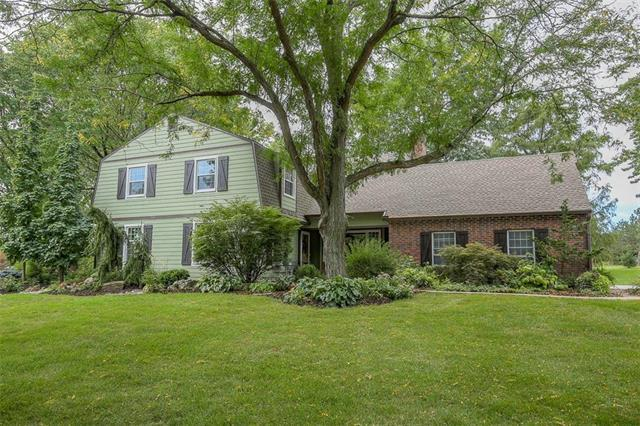 11619 W Harmony Lane, Olathe, KS 66062 (#2130706) :: NestWork Homes