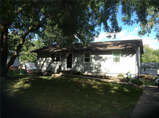 607 S Beech Street, Savannah, MO 64485 (#2130744) :: Edie Waters Network