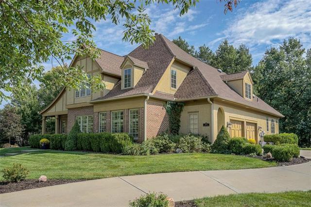 8701 N Sycamore Avenue, Kansas City, MO 64157 (#2130749) :: Edie Waters Network