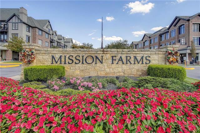 10511 Mission Road Road #206, Leawood, KS 66206 (#2130750) :: Kansas City Homes