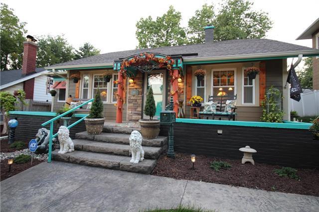 420 N Noyes Boulevard, St Joseph, MO 64501 (#2130763) :: Edie Waters Network