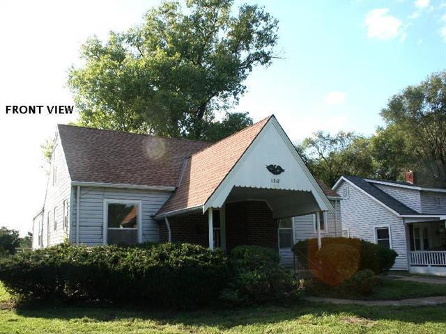 1518 Dodgion Avenue, Independence, MO 64055 (#2130907) :: Edie Waters Network