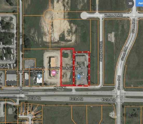2206 E 23rd Street, Lawrence, KS 66046 (#2130973) :: Char MacCallum Real Estate Group