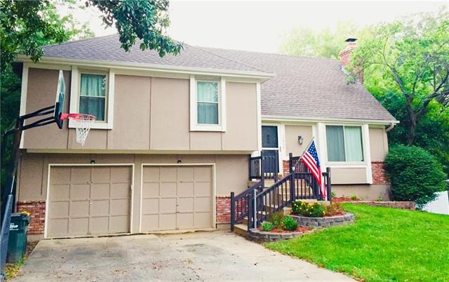 11912 W 49th Street, Shawnee, KS 66216 (#2131029) :: Kedish Realty Group at Keller Williams Realty