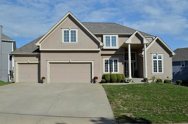6814 NW Monticello Court, Parkville, MO 64152 (#2131096) :: The Shannon Lyon Group - ReeceNichols