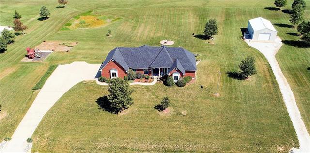 27253 Normandy Road, Louisburg, KS 66053 (#2131142) :: Kedish Realty Group at Keller Williams Realty