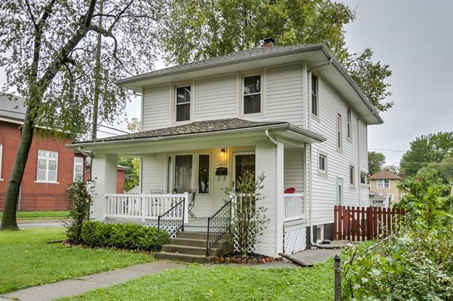 2100 Gentry Street, North Kansas City, MO 64116 (#2131169) :: Edie Waters Network