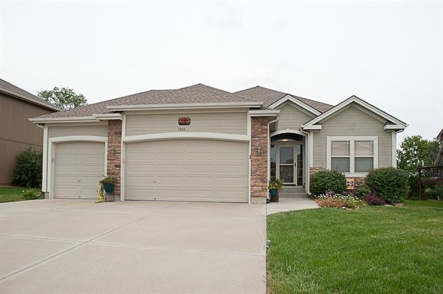 1806 Curtis Drive, Greenwood, MO 64034 (#2131233) :: No Borders Real Estate