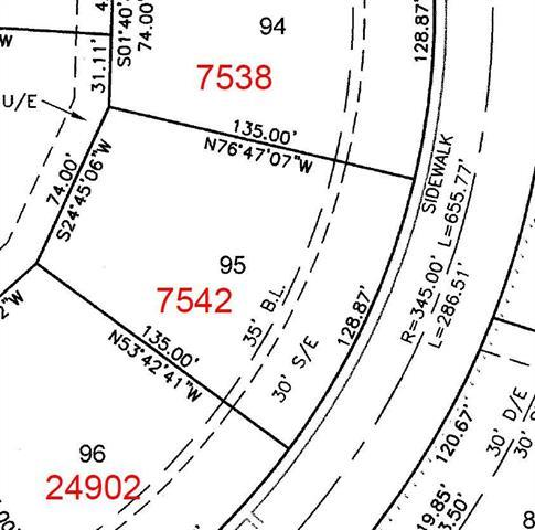 7542 Houston Street, Shawnee, KS 66227 (#2131310) :: Kansas City Homes