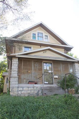 4148 Troost Avenue, Kansas City, MO 64110 (#2131328) :: Edie Waters Network