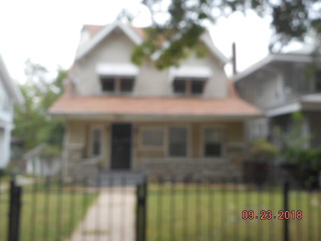3307 Benton Boulevard, Kansas City, MO 64128 (#2131376) :: Edie Waters Network