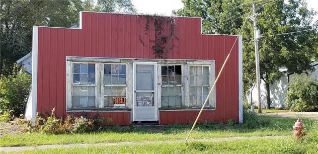 516 Main Street, East Lynne, MO 64743 (#2131384) :: Team Real Estate