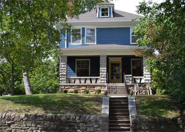 3560 Genessee Street, Kansas City, MO 64111 (#2131416) :: Edie Waters Network