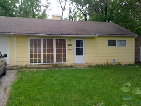 11419 Palmer Avenue, Kansas City, MO 64134 (#2131535) :: Char MacCallum Real Estate Group