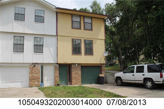 115 Kindred Avenue, Bonner Springs, KS 66012 (#2131643) :: No Borders Real Estate