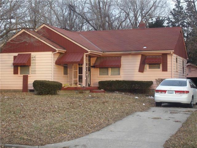 6647 S Benton Avenue, Kansas City, MO 64132 (#2131653) :: Team Real Estate
