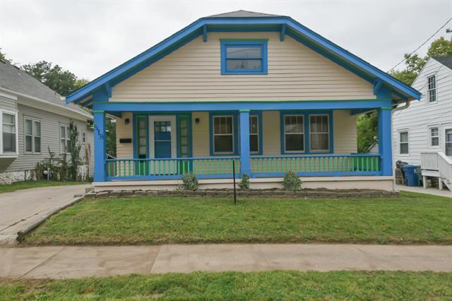 518 N Pleasant Street, Independence, MO 64050 (#2131688) :: Edie Waters Network