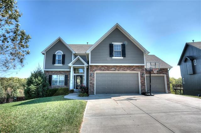1425 Duncan Drive, Liberty, MO 64068 (#2131734) :: The Shannon Lyon Group - ReeceNichols