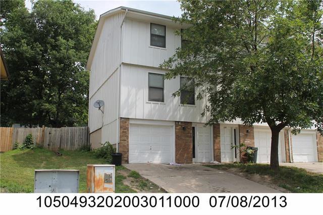 121 Kindred Avenue, Bonner Springs, KS 66012 (#2131757) :: No Borders Real Estate