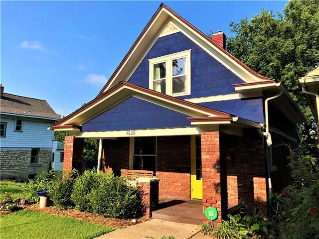 4128 Holmes Street, Kansas City, MO 64110 (#2131760) :: Char MacCallum Real Estate Group