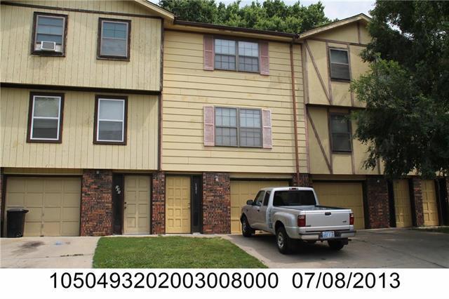129 Kindred Avenue, Bonner Springs, KS 66012 (#2131767) :: No Borders Real Estate
