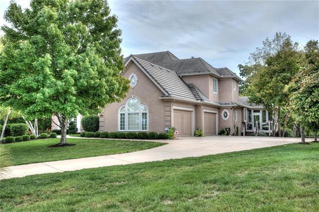 11705 Ballymore Court, Parkville, MO 64152 (#2131994) :: Edie Waters Network